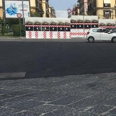 Photo taken at Piazza degli Artisti by Gennaro C. on 9/8/2015