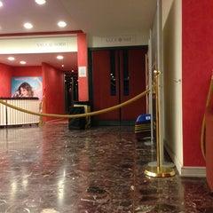 Photo taken at Cinema Marconi by Lorenzo C. on 5/25/2013