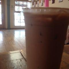 Photo taken at Bibo Coffee Company by Eddie R. on 7/28/2014