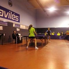 Photo taken at Avilés by Fanny on 10/17/2015