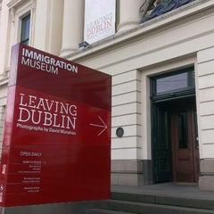 Photo taken at Immigration Museum by Pornthep N. on 7/22/2013