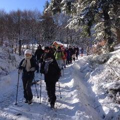 Photo taken at Passo de Il Giogo by vadoevedo on 12/29/2014