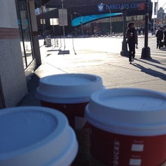 Photo taken at Starbucks by A.J. S. on 11/3/2012