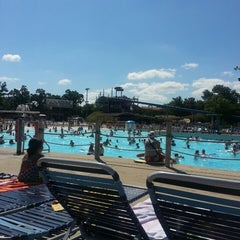 Photo taken at Noah's Ark Waterpark by TC C. on 8/31/2013