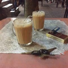 Photo taken at Restoran Nawas Maju by Amir F. on 1/10/2016