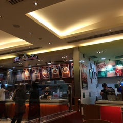 Photo taken at Sbarro Shamiya by Sharifa I. on 5/15/2014