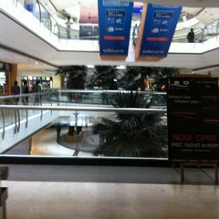 Photo taken at The Forum Mall by Shrihari S. on 2/12/2013