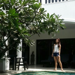 Photo taken at Palm Grove Resort Pattaya by Yuii W. on 5/2/2015