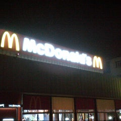 Photo taken at McDonald's by BTN E. on 6/7/2013