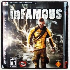 Photo taken at Gamestop by Carliski on 12/29/2012