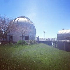 Photo taken at Chabot Space & Science Center by Christopher F. on 4/20/2013