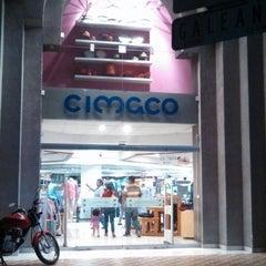 Photo taken at Cimaco by Eduardo G. on 3/7/2014