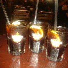 Photo taken at Bar La Linea by Viviana M. on 6/21/2013