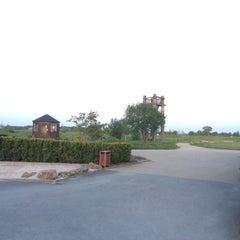 Photo taken at Golf en Countryclub Liemeer by Remco P. on 5/15/2014