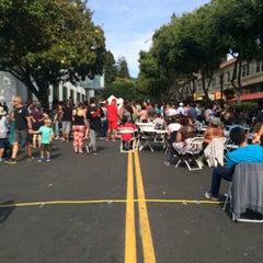 Photo taken at City of Berkeley by brandy L. on 7/19/2015