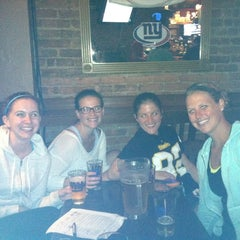 Photo taken at The Allie Way Sports Bar by Meg F. on 8/21/2013
