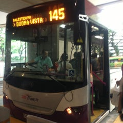 Photo taken at Toa Payoh Bus Interchange by Heyns Y. on 7/9/2013