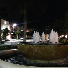 Photo taken at Promenade at Coconut Creek by Valéria C. on 10/1/2013