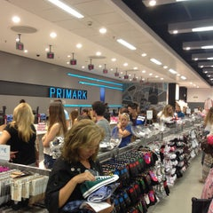 Photo taken at Primark by Дмитрий К. on 9/21/2013