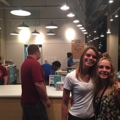 Photo taken at Ice Cream Jubilee by Collin C. on 9/1/2015