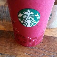 Photo taken at Starbucks by Michael T. on 11/2/2013