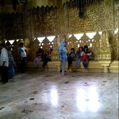 Photo taken at Masjid Tiban Turen by Khoirunnisa Rizki W. on 6/23/2013