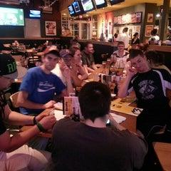 Photo taken at Buffalo Wild Wings by Shawn K. on 6/17/2013