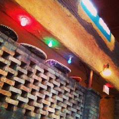 Photo taken at Don Pablo's by Steve R. on 5/29/2013
