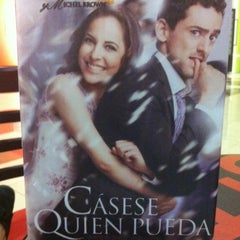 Photo taken at Cinemex by Berenice G. on 2/17/2014