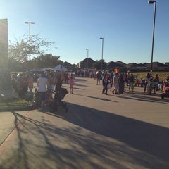 Photo taken at West Houston Church of Christ by James H. on 10/26/2014