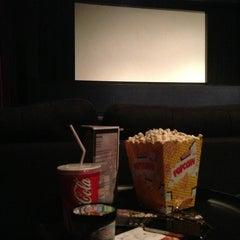 Photo taken at Genesis Cinema by Mareka C. on 7/20/2013