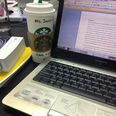 Photo taken at INTI Library by Jaclyn P. on 8/12/2014