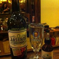Photo taken at Café Bar Habana by Giovanna R. on 6/28/2013
