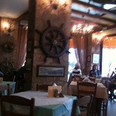 Photo taken at Locanda - Demenagas by Dimitris L. on 12/9/2012