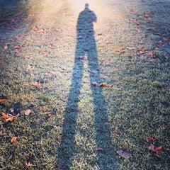 Photo taken at Cowen Park by John M. on 1/11/2013