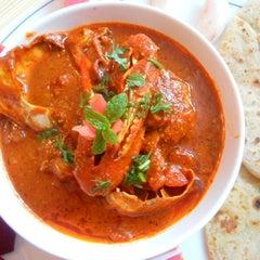 Photo taken at Andhra Bhavan by Andhra Bhavan on 7/4/2013
