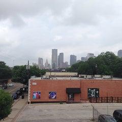 Photo taken at Baker's Ribs by Daniel Dallas M. on 5/31/2014