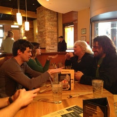 Photo taken at California Pizza Kitchen by Ben B. on 3/2/2013