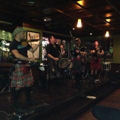 Photo taken at Rí Rá Irish Pub by Yuni G. on 9/14/2013