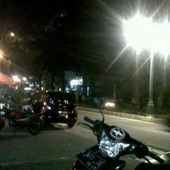 Photo taken at Jalan Ir. H. Djuanda by Ahmad A. on 6/27/2013