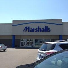 Photo taken at Marshalls by K M. on 6/14/2013
