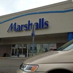 Photo taken at Marshalls by K M. on 7/27/2013