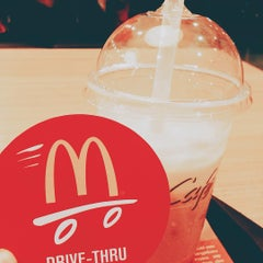 Photo taken at McDonald's by Fujita N. on 3/3/2016