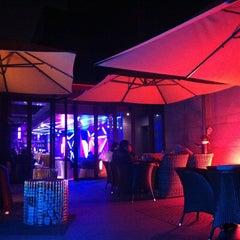 Photo taken at Mercure Ambassador Gangnam SODOWE by Jenni K. on 11/9/2012