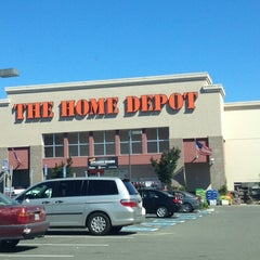 Photo taken at The Home Depot by Mili B. on 6/27/2013