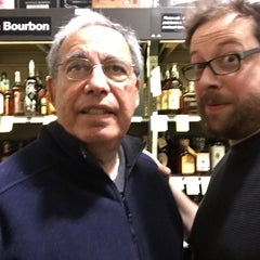Photo taken at Total Wine & More by David L. on 11/27/2014