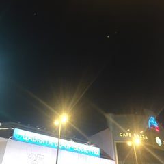 Photo taken at Qadsiya Co-op by Mohammed R. on 12/1/2015