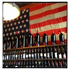 Photo taken at Bounty Hunter Wine Bar & Smokin' BBQ by Laissez F. on 2/24/2013