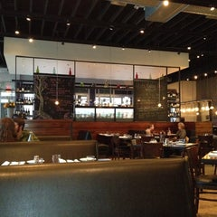 Photo taken at Wolfgang Puck Bistro by Charley L. on 10/18/2013