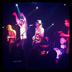 Photo taken at The Parish by Brooke M. on 10/13/2012